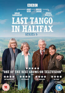 Last Tango in Halifax - Series 5