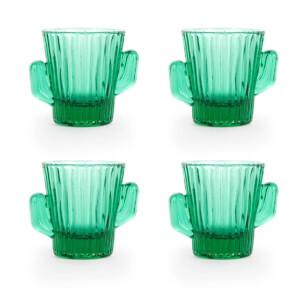 Cactus Shot Glasses