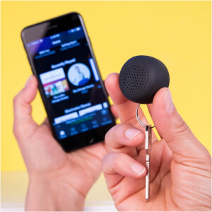 Mini Speaker - Black