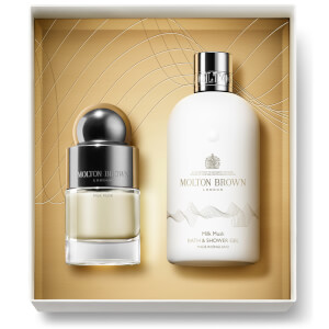 Molton Brown Milk Musk Fragrance Gift Set 50ml