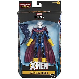 Figura Marvel's Morph - X-Men: Era de Apocalipsis Marvel Legends