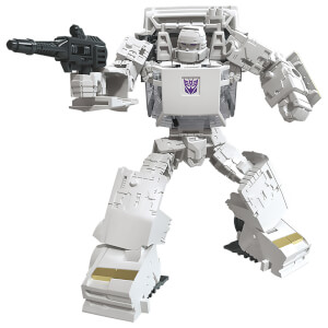 Hasbro Transformers Generations War for Cybertron Deluxe WFC-E37 Runamuck
