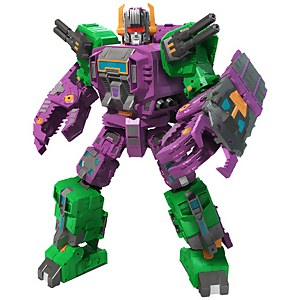 Transformers Generations War for Cybertron : Earthrise - Scorponok WFC-E25 Titan