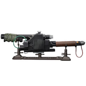 Ghostbusters Plasma Series - Spengler's Neutrona Wand