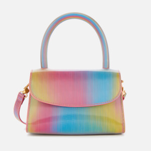 by FAR Women's Mini Top Handle Bag - Rainbow