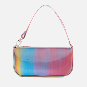 by FAR Women's Rachel Shoulder Bag - Rainbow