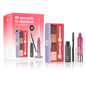Clinique 60 Seconds To Standout Set
