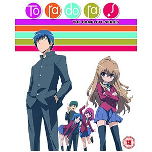 Toradora Collection - Collectors Edition