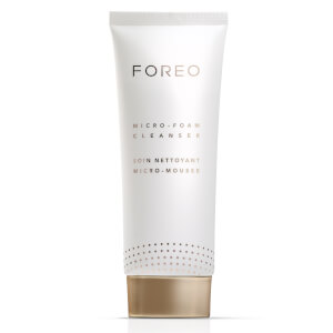 FOREO Micro-Foam Cleanser 100ml