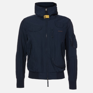 Parajumpers Men's Gobi Spring Bomber Jacket - Navy