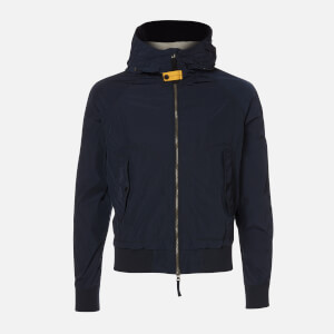Parajumpers Men's Alioth Bomber Jacket - Navy