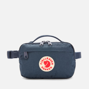 Fjallraven Kanken Hip Bag - Navy
