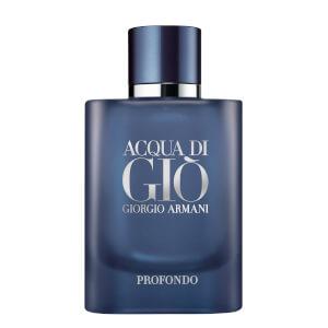 Giorgio Armani Acqua Di Gio Profondo Eau de Parfum (Various Sizes)