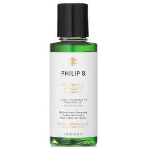 Philip B Peppermint Avocado Shampoo?60ml