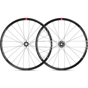 Fulcrum Racing 6 C17 Tubeless Disc Brake Wheelset