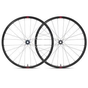 Fulcrum Rapid Red 5 650B Disc Brake Wheelset