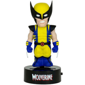 NECA Body Knockers Marvel Wolverine