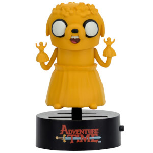 Figurine NECA Body Knockers - Jake - Adventure Time