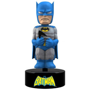 Figurine NECA Body Knockers - Batman - DC Comics