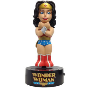 NECA Body Knockers DC Comics Wonder Woman