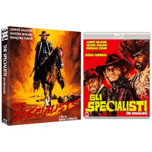 The Specialists (Eureka Classics)