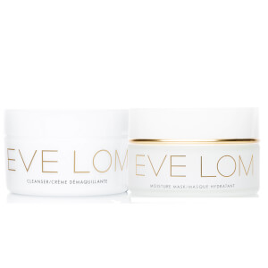 Eve Lom Cleanse & Replenish Bundle (Worth £120.00)
