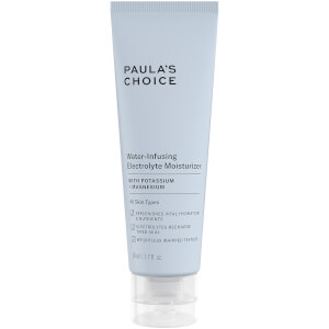 Paula's Choice Water Infusing Electrolyte Moisturizer 50ml