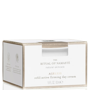 The Ritual of Namasté Active Firming Day Cream Refill 50ml