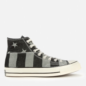 Converse Men's Chuck Taylor All Star '70 Hi-Top Trainers - Black/White/Egret