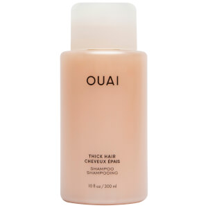 OUAI Thick Hair Shampoo 300ml