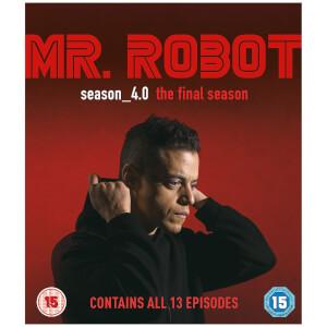 Mr Robot - Season 4