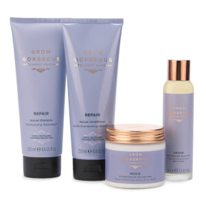 Grow Gorgeous Repair Collection (Værdi €94.00)