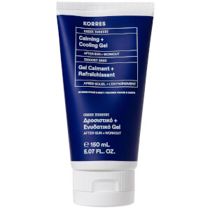KORRES Greek Yoghurt Calming and Cooling Gel 150ml