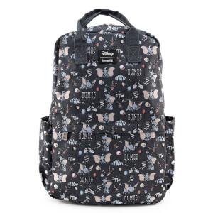 Loungefly Disney Dumbo Big Top Aop Nylon Backpack