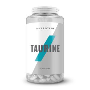 Taurīna kapsulas