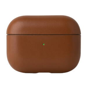 Native Union Classic Leather Airpods Pro Case - Tan