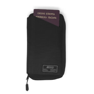 Scicon Passport Travel Wallet