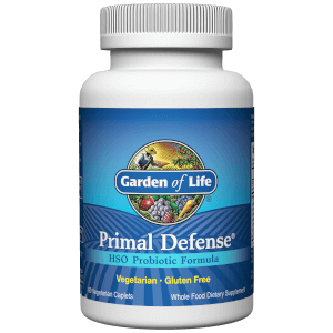 Primal Defense - 90 Tabletten