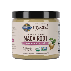 mykind Organics Herbal Maca Root - 225g