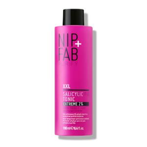 NIP+FAB Salicylic Fix Tonic Extreme 2% XXL 190ml