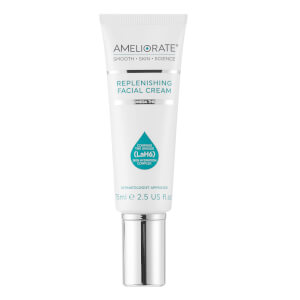 AMELIORATE Replenishing Facial Cream 75ml