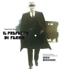 Ennio Morricone - Il Prefetto Di Ferro - Ost (Picture Disc)