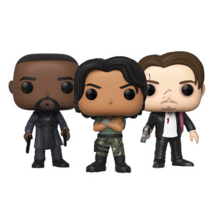 Altered Carbon Funko Pop! Vinyl Bundle