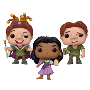 The Hunchback Of Notre Dame Funko Pop! Vinyl - Funko Pop! Collection