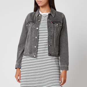 Levi's Women's Original Trucker Jacket - Ride or Die