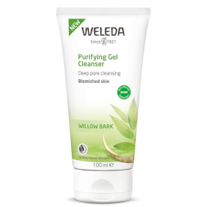 Weleda Vegan Purifying Gel Cleanser