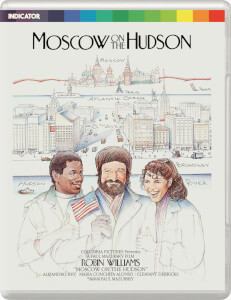 Moscow on the Hudson - Limited Edition