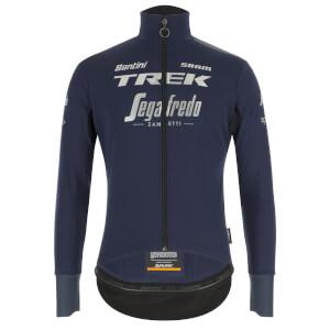 Santini Trek-Segafredo Pro Team Vega Xtreme Jacket