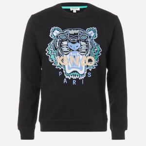 KENZO Men's Actua Tiger Sweatshirt - Black