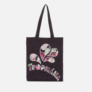 Isabel Marant Women's Woom Nylon Eco Bag - Black